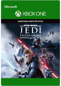 Star Wars Jedi Fallen Order Deluxe Edition + EA Access 1m (XBOX ONE)