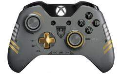 Джойстик Microsoft Xbox One Wireless Controller (OEM) COD AW