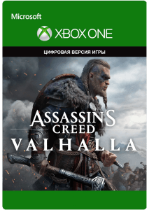 Assassin's Creed Valhalla (XBOX)