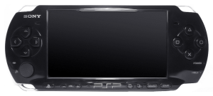 Sony PlayStation Portable (PSP 3000)