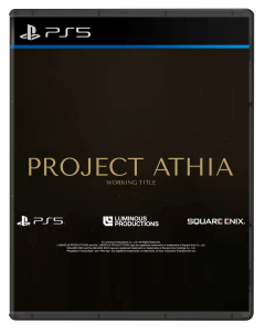 Project Athia (PS5)