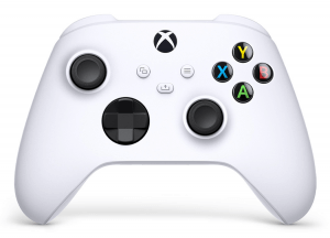Microsoft Xbox Series X|S Wireless Controller (Robot White)