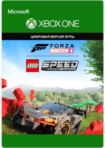 Forza Horizon 4 LEGO Speed Champions (XBOX ONE)
