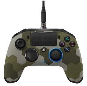 Nacon Revolution Pro Controller (PS4) Camouflage