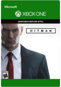 Hitman The Full Experience (XBOX ONE)