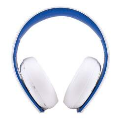 Sony PlayStation Wireless Stereo Headset 2.0 White