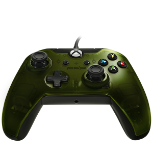 Геймпад PDP Wired Controller - Verdant Green