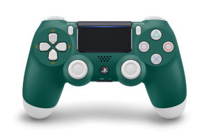 Sony Dualshock 4 (PS4) Alpine Green (v.2)