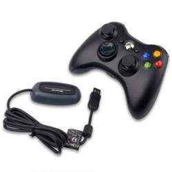 Джойстик Wireless Controller Xbox 360 for Windows