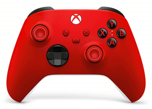 Microsoft Xbox Series X|S Wireless Controller (Pulse Red)