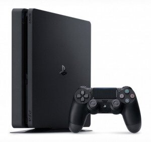 Sony Playstation 4 Slim 500Gb (Б/У)