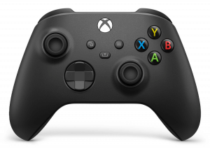 Microsoft Xbox Series X|S Wireless Controller (Carbon Black)