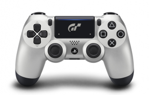Sony Dualshock 4 (PS4) GT Sport Edition