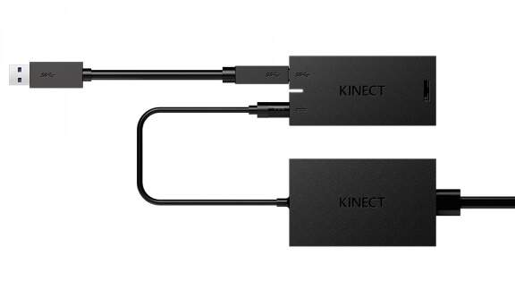 Kinect Adapter для Xbox One S