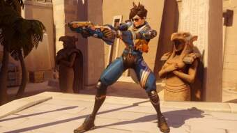 overwatch: game of the year edition (ps4) фото