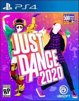 just dance 2020 (ps4) фото