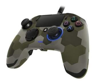 nacon revolution pro controller (ps4) camouflage фото
