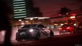 need for speed: payback (ps4) фото