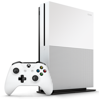 microsoft xbox one s 500gb + assassin's creed odyssey фото