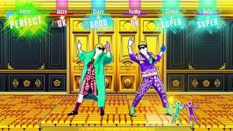 just dance 2018 (switch) фото