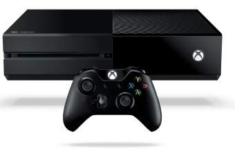 xbox one 500gb + kinect + 3 игры (kinect sports rivals, zoo tycoon и forza horizon 2) фото