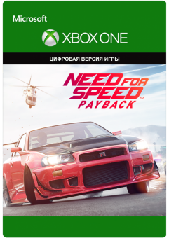 need for speed: payback (xbox one) фото