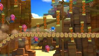 sonic forces (switch) фото