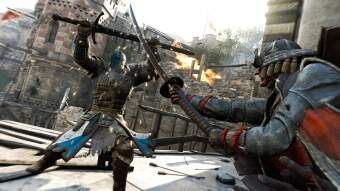 for honor (ps4) фото