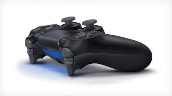 Sony Dualshock 4 (PS4) Black