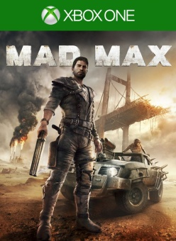 mad max (xbox one) фото