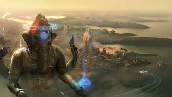 beyond good and evil 2 (ps4) фото