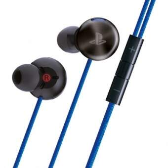 гарнитура sony in-ear stereo headset фото