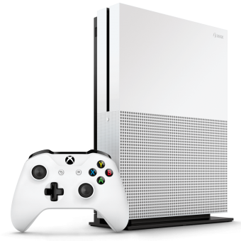 microsoft xbox one s 500gb (б/у) фото