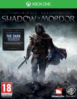 middle-earth: shadow of mordor (xbox one) фото
