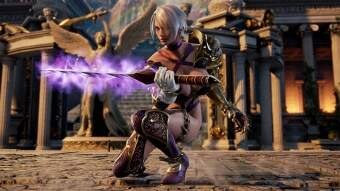 soulcalibur vi (ps4) фото