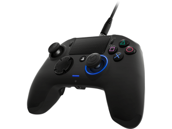 nacon revolution pro controller 2 (ps4) black фото