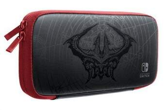 nintendo switch diablo iii limited edition фото
