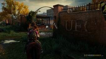 the last of us: remastered (ps4) фото