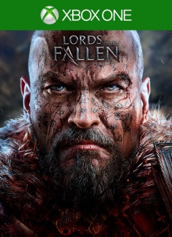 lords of the fallen (xbox one) фото