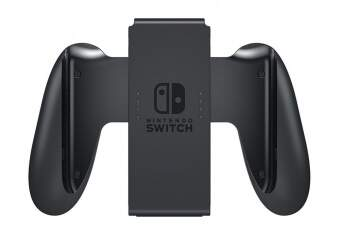 nintendo switch joy-con charging grip фото