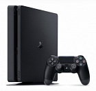 Sony Playstation 4 Slim 500Gb CUH-21**