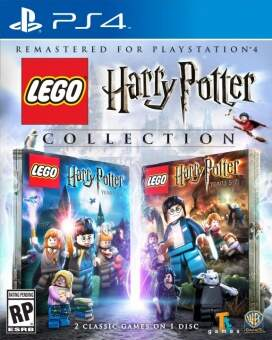 lego harry potter collection (ps4) фото