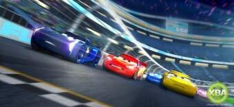 cars 3: driven to win (switch) фото